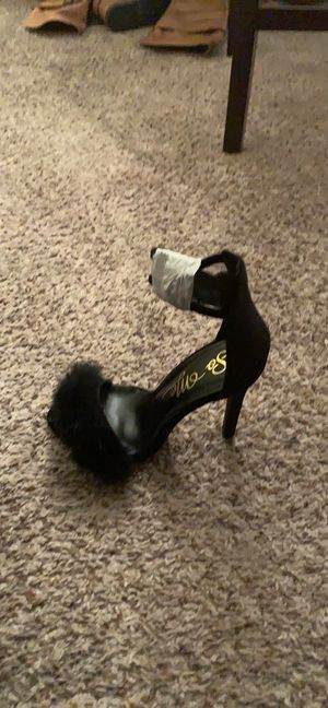 Stiletto heels for Sale in Columbus, OH