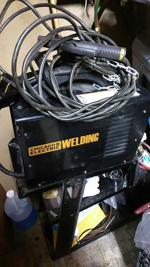 Stick welder 225A for Sale in Euless, TX