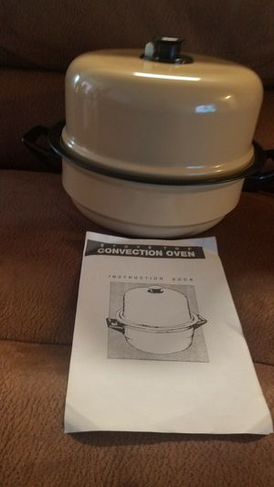 Stovetop Convection Oven for Sale in CO, US