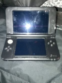 Nintendo 3DS XL & Pokemon Sun Game for Sale in Tacoma,  WA