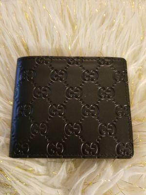 Beautiful black wallet for Sale in Norcross, GA