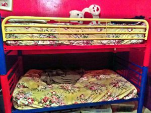 Bunk bed set MUST Go! for Sale in Brooklyn, NY