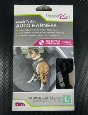 Good2Go Large Dog Harness for Sale in Mukilteo, WA