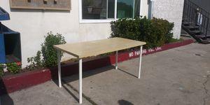 Table Desk FREE for Sale in Chula Vista, CA