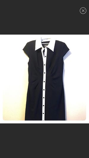 New Shani black dress with tags size 8 for Sale in Denver, CO