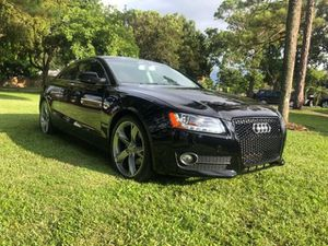 2011 Audi A5 for Sale in Fort Lauderdale, FL