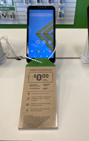 Switch to Cricket & get a FREE PHONE for Sale in Honolulu, HI