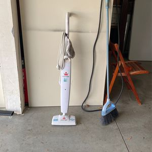 Bissell Steam Mop for Sale in Corona, CA
