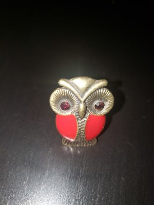 Owl ring for Sale in Toledo, OH
