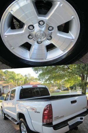 *Gorgeous* 2008 Toyota Tacoma AWDWheels for Sale in Columbus, GA