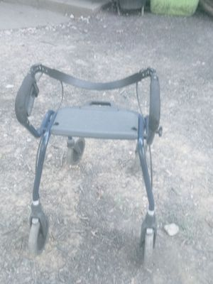 Sit down walker for Sale in Grandview, MO
