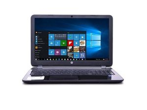 HP Laptop 15-f271wm hp for Sale in Lompoc, CA