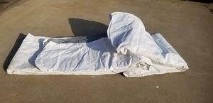 24' motorhome cover for Sale in Orange, CA