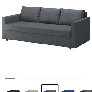 Free IKEA Sofa Bed for Sale in Mercer Island, WA