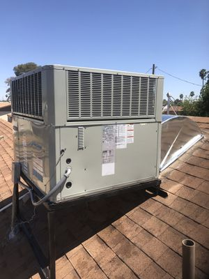 New Trane Package A/C Systems for sale!!! AC Split Systems! for Sale in Phoenix, AZ