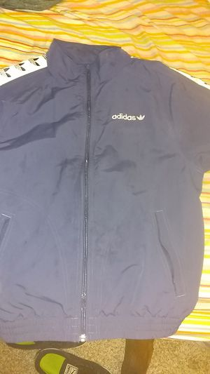 Adidas jacket sz s for Sale in Denver, CO