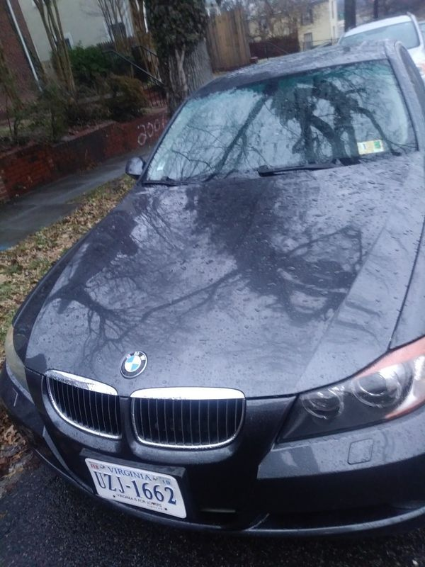 06 BMW 330Xi. 120.000 Run Good