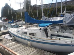 CAL 29 Sailboat for Sale in Port Orchard, WA