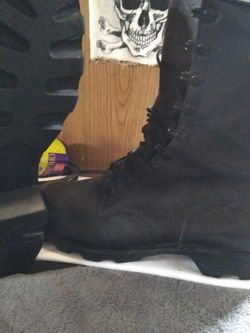 Combat Boots for Sale in Smyrna,  TN