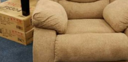 Powerheadrest Reclining Sofa Set $39 Down-no Crd1t Needed !we Deliver for Sale in Woodlawn,  MD