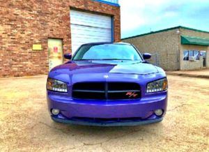 air conditioning 2006 Charger  for Sale in LA, US