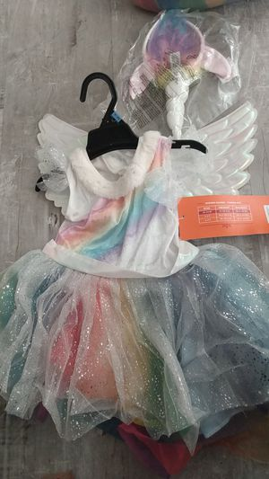 Unicorn costume for Sale in Litchfield Park, AZ