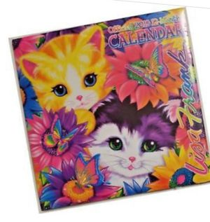 """Lisa Frank 2019- New Calender."" for Sale in New York, NY"