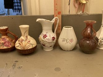 Set Of Vases for Sale in White Plains,  NY