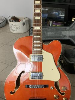 Ibanez AF75D Hollow Body for Sale in Miami,  FL