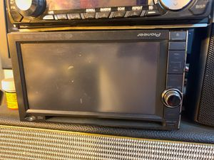 Pioneer touch screen for Sale in Granite Bay, CA