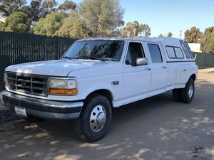 Ford F-350 automatic 1995 engine v8 gasoline for Sale in San Diego, CA