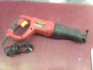 SAWZALL RECIPROCATING SAW - PRICE IS FIRM for Sale in Columbus, OH