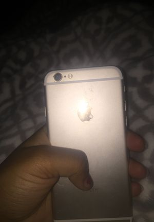 iPhone 6 for Sale in Madison Heights, VA