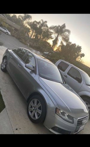2010 Audi A4 2.0T for Sale in San Marcos, CA