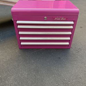 The original pink Box for Sale in South Gate, CA