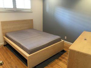 🌼💤 Full Size Bedroom Set 💤🌼⭐️⭐️⭐️🚚 for Sale in San Jose, CA