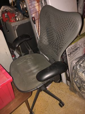 Herman Miller Aeron for Sale in San Diego, CA