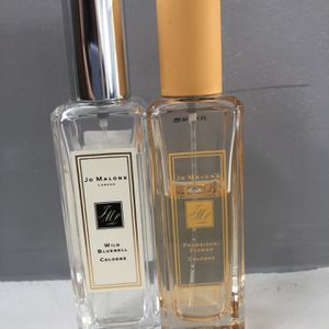 Jo Malone Perfumes Bundle , 2*30ml/ea for Sale in Queens, NY