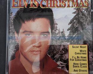 """""""Elvis' Christmas"""" CD for Sale in Berlin,  CT"""