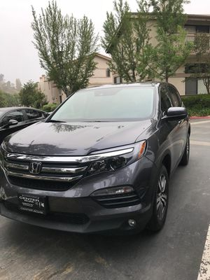 Honda Pilot 2017 for Sale in Calabasas, CA