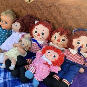 Antique Dolls for Sale in Bonita, CA