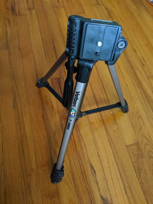 Camera Tripod for Sale in Tampa, FL