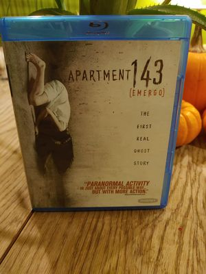 Apartment 143 Blu-ray for Sale in South Pasadena, CA