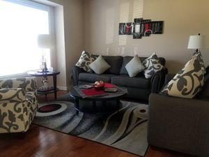 11 Piece Living Room Set for Sale in Fraser, MI