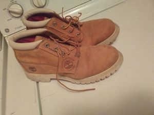 Women's Timberland size 10 boots for Sale in Chesapeake, VA