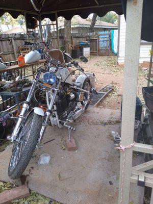 75 Harley Davidson motorcycle for Sale in Abilene, TX