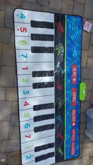 Floor keyboard for Sale in Phoenix, AZ
