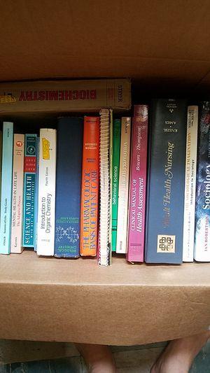 Nursing textbooks for Sale in Georgetown Township, MI