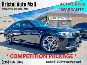 2016 BMW M5 for Sale in Levittown, PA