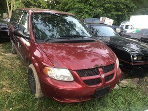 2004 Dodge Caravan for Sale in North Ridgeville, OH
